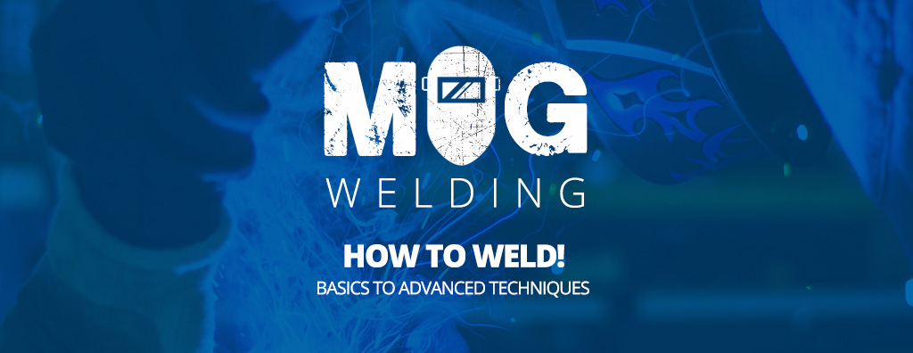 MIG Welding – How to Weld! Basics to Advanced Techniques