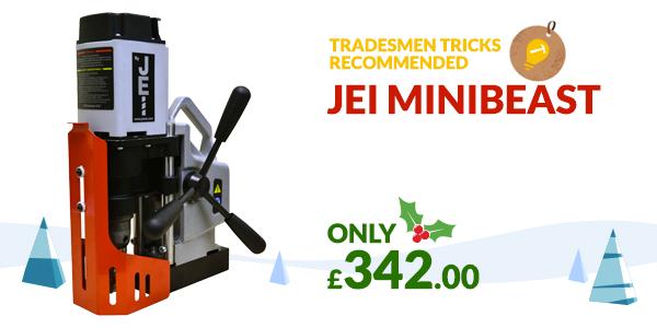 JEI MiniBeast Christmas Gift Idea